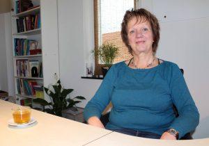 Jacqueline Suilen